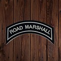 Road Marshall in Silver
