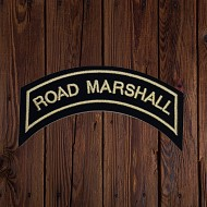 Road Marshall in Tan