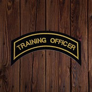 Training Officer in Gold