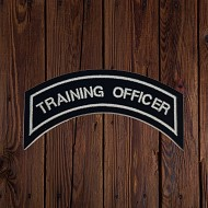 Training Officer in Silver