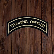 Training Officer in Tan