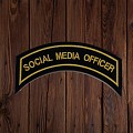 Social Media Officer in Gold