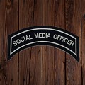 Social Media Officer in Silver