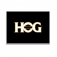 H.O.G. Icon Magnet