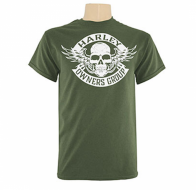 Motorhead T-Shirt In Green
