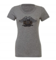 H.O.G. 35 Triblend T-Shirt (Ladies)