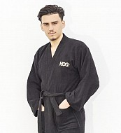 NEW: H.O.G. Icon Towelling Robe
