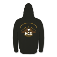 Unisex H.O.G. Chapter Zip Hoody