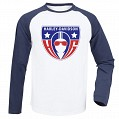 NEW: H.O.G. Captain Long Sleeve