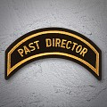 PAST DIRECTOR in New Gold