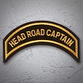 HEAD ROAD CAPTAIN in New Gold