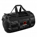 JURASSIC WORLD DOMINION Black Waterproof Duffle Bag