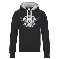 NEW - Unisex Motorhead Hooded Sweatshirt