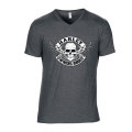 Unisex Motorhead T-Shirt in Grey