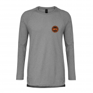 RIDERS LONG-SLEEVE T-SHIRT IN  Grey