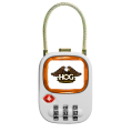 T.S.A. Luggage Lock