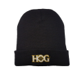 H.O.G. Turn-Up Beanie Hat