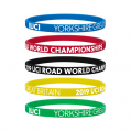 Logo Wristband - Sold Individually